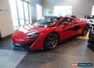 2016 McLaren Other Base Coupe 2-Door for Sale