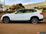 2011 BMW X1 SDRIVE 2.0 D SE,68000 MILES for Sale