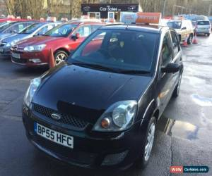 Classic 2006 Ford Fiesta 1.4 TDCi Style 5dr 5 door Hatchback  for Sale