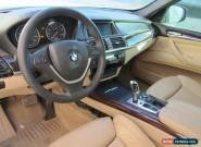 2012 BMW X5 2012 BMW X5 3.5 xdrive gas for Sale