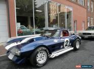 1963 Chevrolet Corvette 2 Door Coupe for Sale