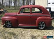 1947 Ford Other Two door sedan for Sale