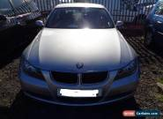 2008 BMW 3 SERIES SALOON SPECIAL ED 318I EDITION ES 4DR 6 SPEED MANUAL PETROL for Sale