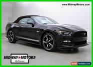 2016 Ford Mustang GT Premium for Sale