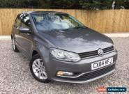 2014 64 VOLKSWAGEN POLO 1.0 SE 5D 60 BHP for Sale