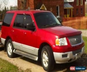 Classic Ford: Expedition XLT for Sale