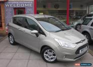 2015 FORD B MAX 1.6 TDCi Zetec 5dr for Sale