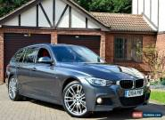 2014 BMW 3 Series 2.0 325d M Sport Touring 5dr (start/stop) for Sale