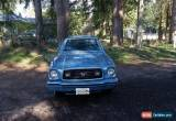 Classic 1978 Ford Mustang Mustang II for Sale