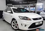 Classic Ford Focus St-3 Hatchback 2.5 Manual Petrol for Sale