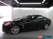 2014 Chevrolet SS Base Sedan 4-Door for Sale