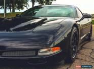 2002 Chevrolet Corvette Z06 Coupe 2-Door for Sale