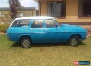 Holden Kingswood SL (1977) 4D Wagon Automatic (3.3L - Carb) Seats for Sale