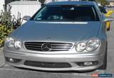 Classic 2003 Mercedes-Benz CLK-Class Base Coupe 2-Door for Sale