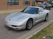 2001 Chevrolet Corvette Base 2dr Coupe for Sale