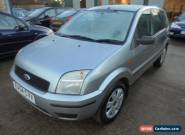 Ford Fusion 1.4 16V 2 for Sale