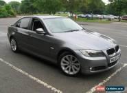 2008 BMW 320D SE AUTO GREY for Sale