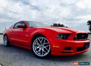 2013 Ford Mustang GT Coupe for Sale