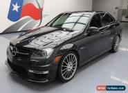 2013 Mercedes-Benz C-Class Base Sedan 4-Door for Sale