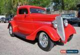 Classic 1933 Ford Other 2 Door Coupe for Sale