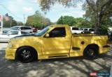 Classic 2002 Ford F-150 Boss for Sale