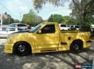 2002 Ford F-150 Boss for Sale