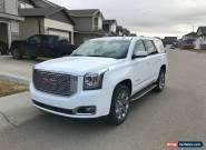 2016 GMC Yukon Denali for Sale