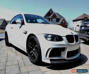 Classic 2013 BMW M3 for Sale