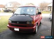Volkswagen: EuroVan CV for Sale