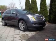 2010 Cadillac SRX PREMIUM for Sale