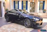Classic 2014 BMW M6 Base Coupe 2-Door for Sale
