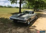 1964 Chevrolet Corvette Base Coupe 2-Door for Sale