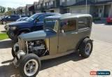 Classic 1932 Ford Tudor for Sale