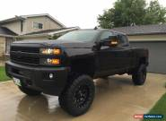 2015 Chevrolet Silverado 2500 for Sale