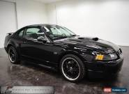 2002 Ford Mustang Car for Sale