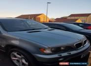 BMW X5 3.0 Diesiel 2003 5DR Semi-Automatic for Sale