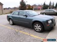Chrysler : 300 Series for Sale