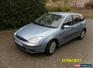 Ford Focus Flight 1.6L Petrol 5 dr 2005 for Sale