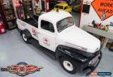 Classic 1949 Ford Other Pickups F2 for Sale