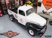 1949 Ford Other Pickups F2 for Sale