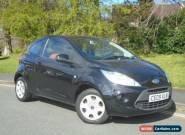 2009 09 FORD KA 1.2 STYLE 3D 69 BHP for Sale