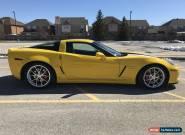 2009 Chevrolet Corvette Limited Edition Jake GT1 for Sale