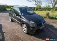 Renault Clio 1.6l 16v Petrol  for Sale