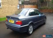 1999 BMW 318is Coupe - Low Mileage - Mtec Kit - Drivers Really Well - Solid Car for Sale