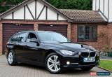 Classic 2013 BMW 3 Series 2.0 318d Sport Touring 5dr (start/stop) for Sale