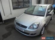 Ford Fiesta 1.4I 16V ZETEC CLIMATE for Sale