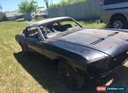 1968 Ford Mustang Fastback GT for Sale