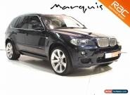 BMW X5 35D XDrive M Sport for Sale
