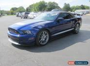 2014 Ford Mustang Roush Sport Convertible for Sale