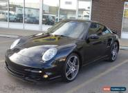 Porsche: 911 Sport Crono Package for Sale